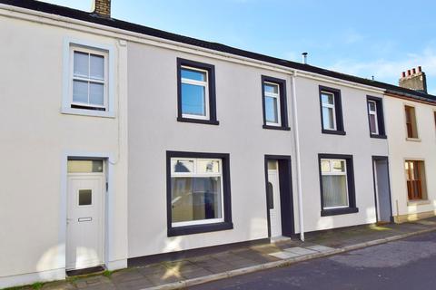 3 bedroom terraced house for sale - Oakland Street, Bedlinog, Treharris, CF46