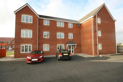 2 bedroom apartment for sale - Chandlers Way, Sutton Manor, St Helens, WA9
