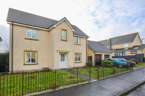 4 bedroom detached house for sale - Laidlaw Gardens, Tranent, EH33