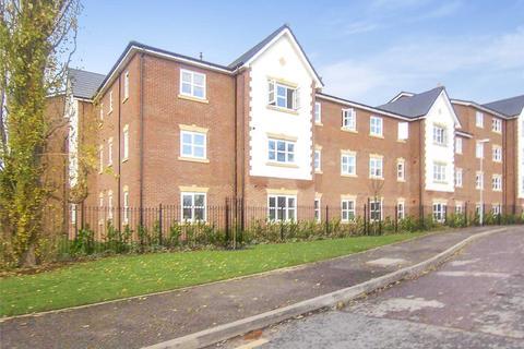 2 bedroom apartment to rent - Lawnhurst Avenue, Manchester, M23