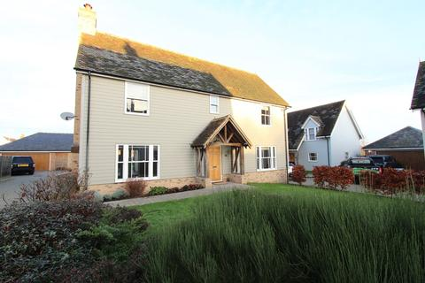 4 bedroom detached house to rent - The Paddocks, Southend Road, Rettendon Common, Chelmsford, CM3
