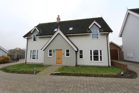 4 bedroom detached house to rent - The Paddocks, Rettendon Common, Chelmsford, CM3