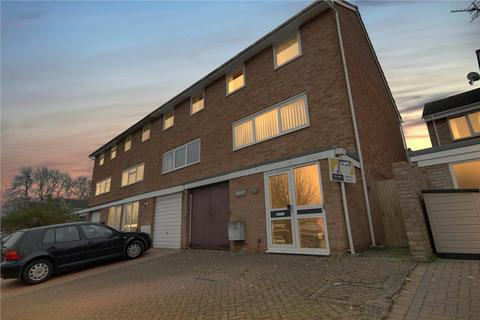 3 bedroom end of terrace house for sale - Crane Furlong, Highworth, Swindon, SN6