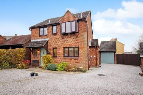 3 bedroom detached house for sale - Homeground, Royal Wootton Bassett, SN4
