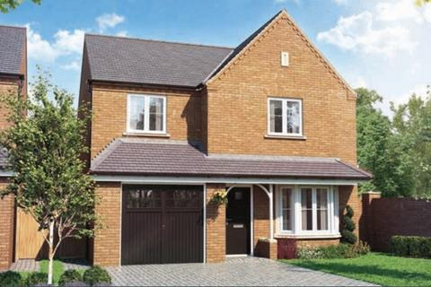 4 bedroom detached house for sale - Hayton Way, Milton Keynes , MK4