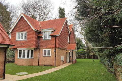 4 bedroom detached house for sale - Walton Street, Walton on the Hill, KT20