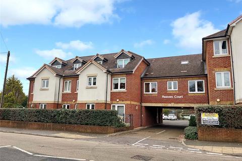 1 bedroom retirement property for sale - 71 Frimley Road, Camberley, Surrey, GU15