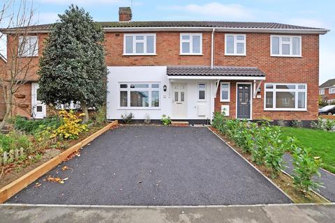 3 bedroom terraced house for sale - Alder Drive, Moulsham, Chelmsford, CM2