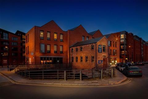 2 bedroom apartment to rent - Kelham Lofts, Kelham Island, Sheffield, S3 8RY