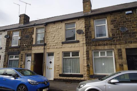 3 bedroom terraced house to rent - Vere Road, Hillsborough, Sheffield, S6 1SB