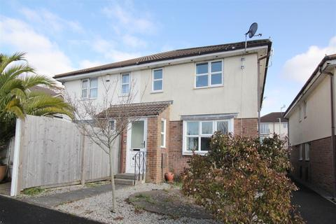 2 bedroom semi-detached house to rent - St. Judes, Plymouth