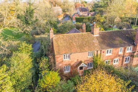 3 bedroom semi-detached house for sale - Mill Lane, Rowington, Warwick