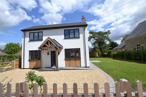 4 bedroom detached house for sale - Chapel Road, Pott Row