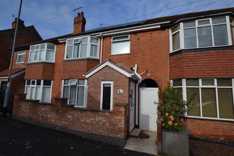 3 bedroom terraced house for sale - Danvers Road, Mountsorrel, Leicestershire