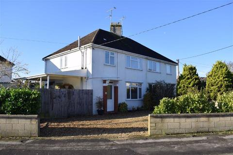 3 bedroom semi-detached house for sale - Greenway Lane, Chippenham, Wiltshire, SN15