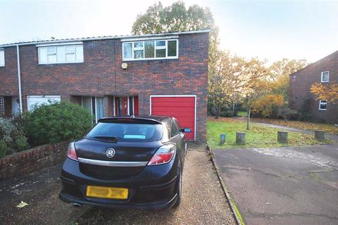 1 bedroom end of terrace house for sale - Brickett Close, Ruislip