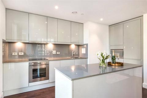 2 bedroom apartment to rent - Sailmakers, Canary Wharf, E14