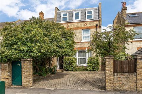 4 bedroom semi-detached house for sale - Durham Road, Wimbledon