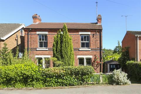 4 bedroom detached house for sale - Kent Road, Mapperley, Nottinghamshire, NG3 6BN