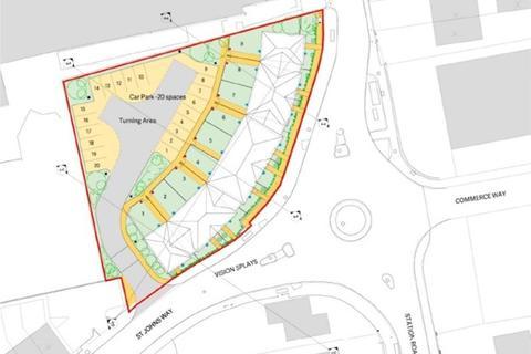 Residential development for sale - Edenbridge