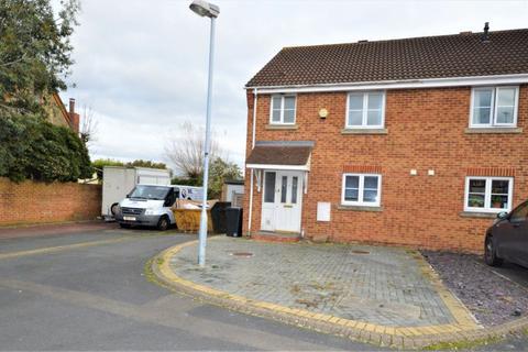 3 bedroom house to rent - Shrivenham Road