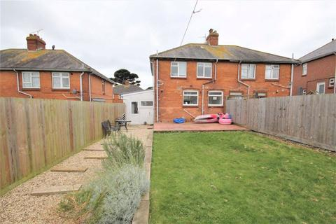3 bedroom semi-detached house for sale - Shirecroft Road, Weymouth, Dorset