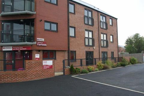2 bedroom apartment to rent - Fairfield Road, Openshaw, Manchester