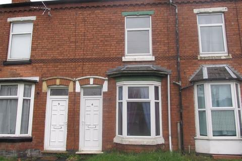 2 bedroom terraced house to rent - Gladys Terrace, Bearwood