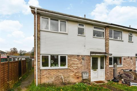 3 bedroom end of terrace house for sale - Mcfauld Way, Whitchurch