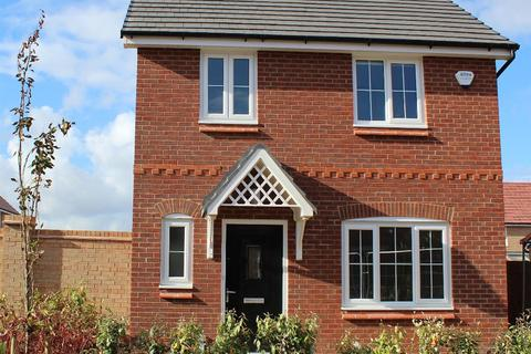 4 bedroom house to rent - Chicory Way, Liverpool