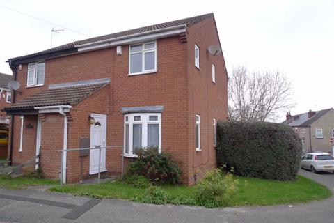 3 bedroom end of terrace house to rent - Chaucer Street, Ilkeston, Derbyshire