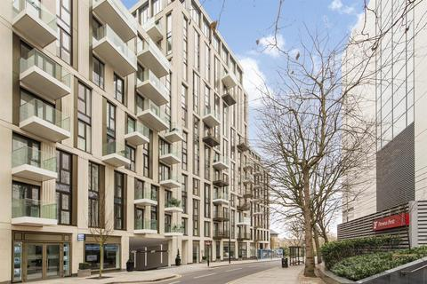 2 bedroom flat for sale - Alexander Wharf, London Dock, Wapping, London E1W