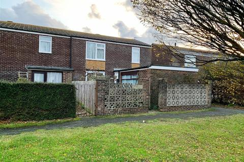3 bedroom terraced house for sale - Extended Family Home, No Chain, Southill.