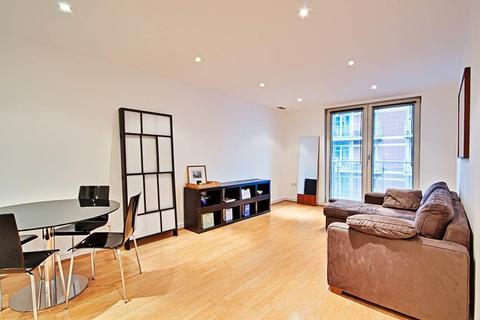 1 bedroom flat to rent - 9 Albert Embankment, Vauxhall, London, SE1