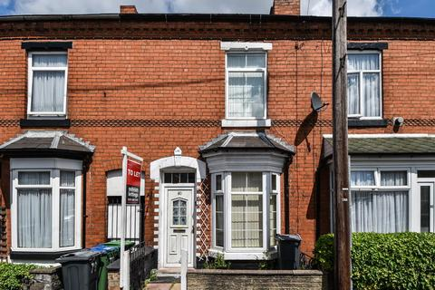 2 bedroom terraced house to rent - Ethel Street, Bearwood