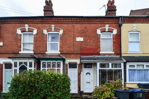 2 bedroom terraced house to rent - Midland Road, Cotteridge