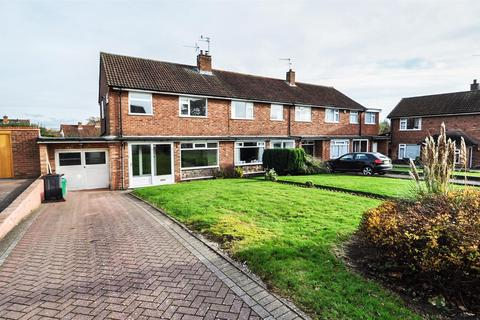 3 bedroom end of terrace house to rent - Hole Lane, Bournville