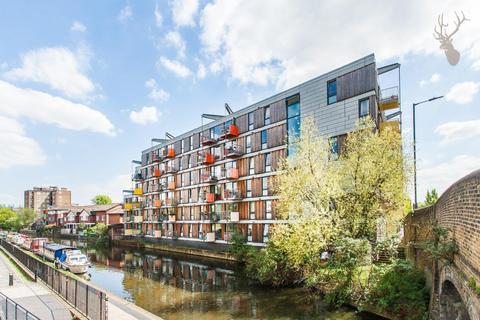 2 bedroom apartment for sale - Adelaide Wharf, Queensbridge Road, London