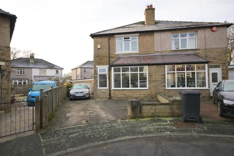 2 bedroom semi-detached house to rent - Ye Farre Close Brighouse