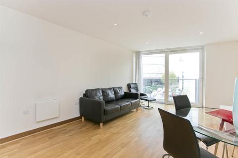 1 bedroom apartment for sale - Burnelli Building, Chelsea Bridge Wharf, London, SW11