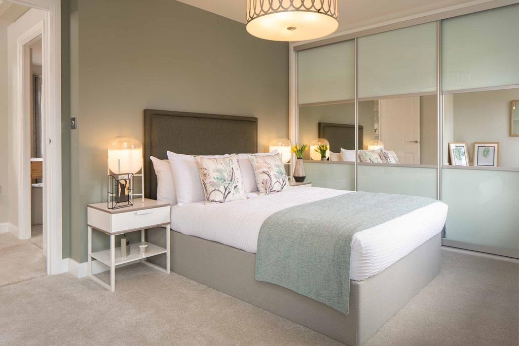Thornbury bedroom 2