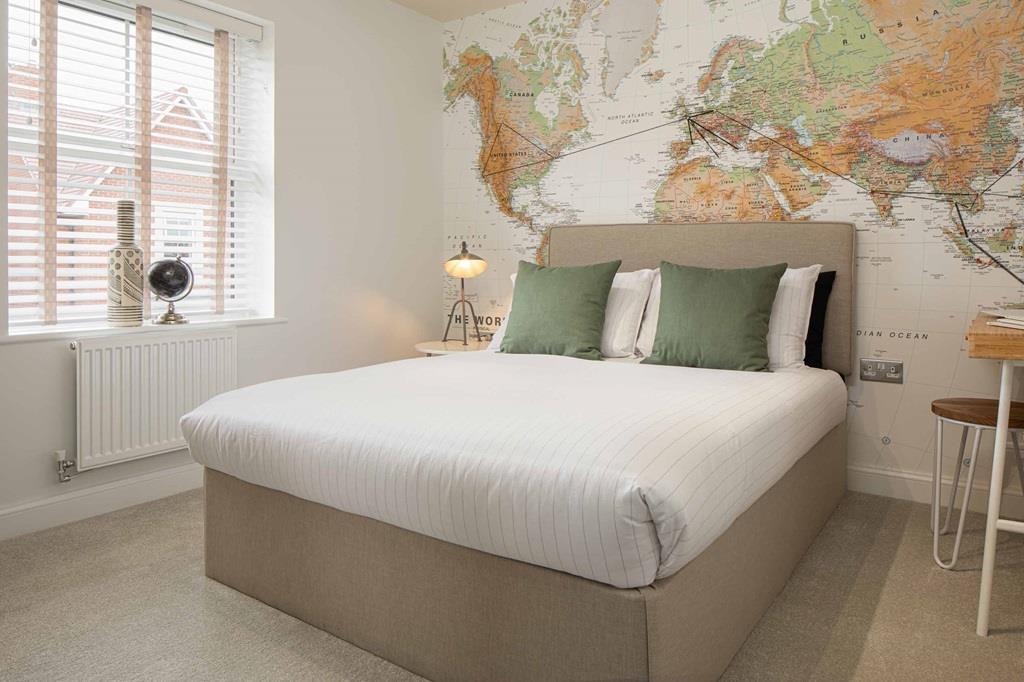 Thornbury Bedroom 3