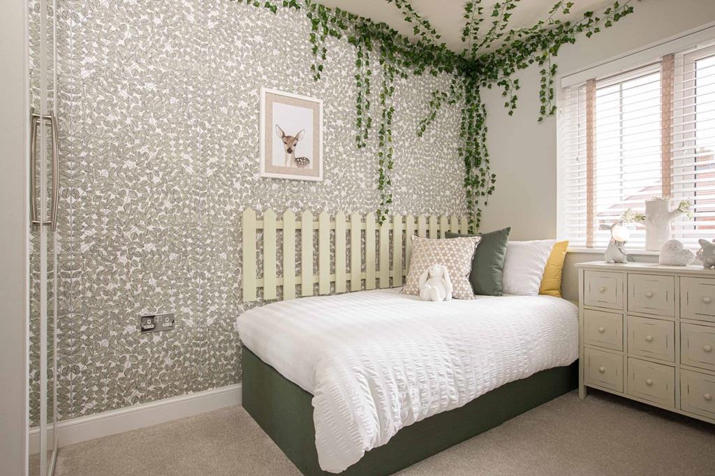 Thornbury bedroom 4