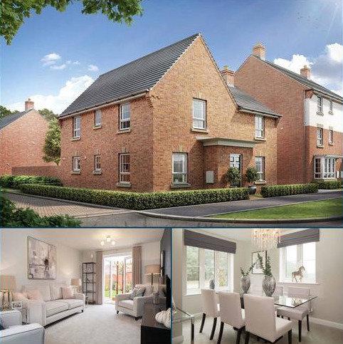 4 bedroom detached house for sale - Burcott Lane, Aylesbury, AYLESBURY