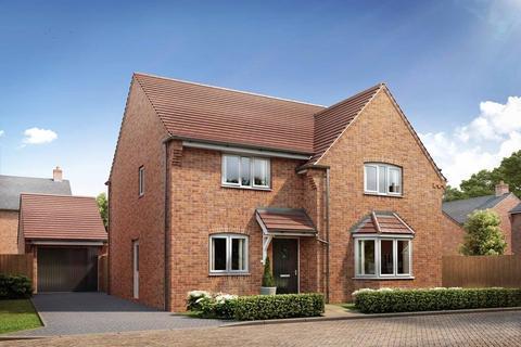 4 bedroom detached house for sale - Broughton Crossing, Broughton, AYLESBURY