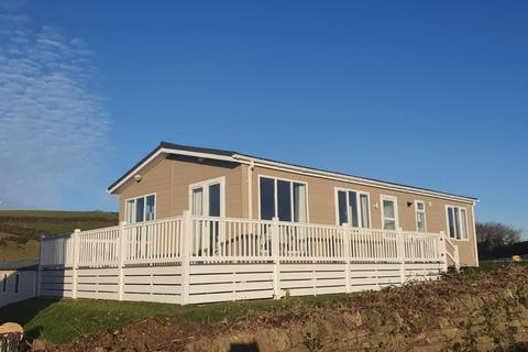 2 bedroom lodge for sale - Sun Haven Valley Holiday Park, Cornwall