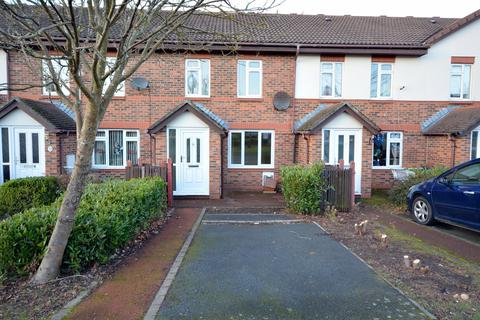 3 bedroom terraced house for sale - Sycamore Court, Spennymoor, DL16 6XG