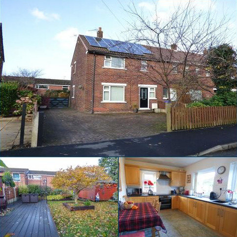 2 bedroom townhouse for sale - Penrith Avenue, Ashton-under-Lyne, Greater Manchester, OL7