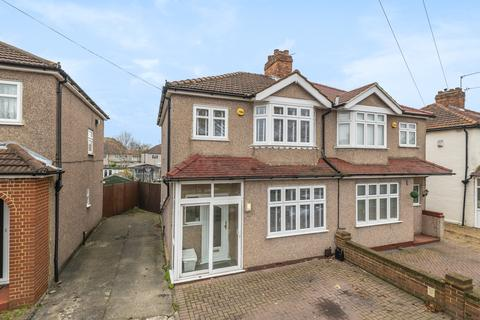 3 bedroom semi-detached house for sale - Ashcroft Avenue Sidcup DA15