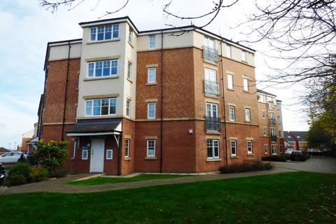 2 bedroom ground floor flat for sale - Sanderson Villas, Gateshead, Tyne and Wear, NE8 3BU